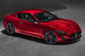 red maserati convertible 2014 maserati granturismo reviews and rating motor trend