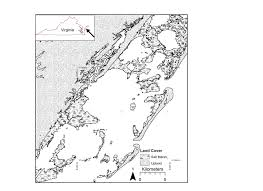 Black And White Map Hogbay Jpg