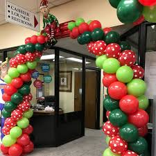 christmas creativity at it u0027s best we will make your venue festive