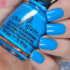 my little pony x china glaze collaboration collection too busy