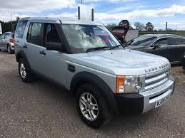 land rover discovery tdi used land rover discovery cars for sale in exeter devon motors
