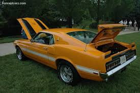 1970 shelby mustang auction results and data for 1970 shelby mustang gt 350