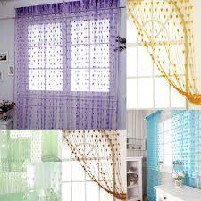 Screen Room Divider New String Curtain For Living Room Door Tassel Screen Room
