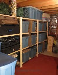 shelving storage and organization scavenger chic