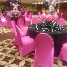 minnie mouse themed baby shower babyshower candy buffet by sweet