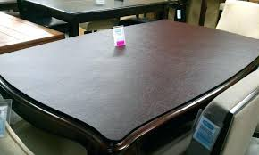 48 round table protector pads make your own table pad table protector coffee table pads for dining