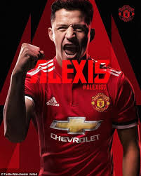 Manchester United Utd Announce Signing From Arsenal Daily Mail