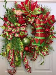 25 unique mesh wreaths ideas on deco mesh