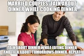 Funny Marriage Meme - marriage be like imgflip