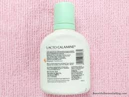 tattoo calamine lotion lacto calamine oil balance lotion for combination to normal skin review