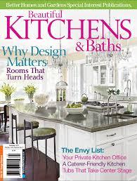 home design magazines list kitchen kitchens and baths magazine creative on kitchen intended