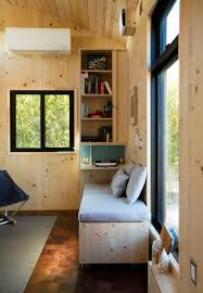 Saltbox Design by Extraordinary Structures U2013 Cnc U0027d Tiny Houses