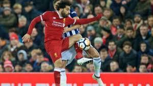 Klasemen Liga Inggris Tragis Liverpool Dipecundangi Klub Papan Bawah Klasemen Liga