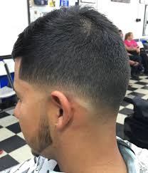 custom low mid skin fade for mens yelp