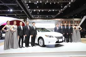 lexus cars manila experience the cutting edge technology of the future of u201cl finesse