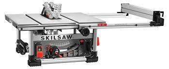 Skil Table Saw Skilsaw Spt99 12 10