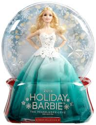 2016 holiday barbie doll walmart com