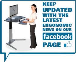 Benefits Of Standing Desk by Benefits Of Adjustability Biomorph Adjustable Computer Furniture