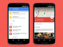 Create Route Google Maps by Google Maps For Android Just Got A Great New Feature Iphone Users