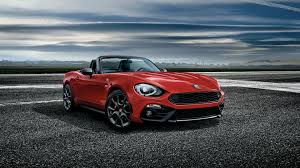 fiat spider white 2017 fiat 124 spider abarth wallpapers u0026 hd images wsupercars