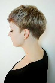 hairstyles back view only 10 very short pixie haircuts crazyforus