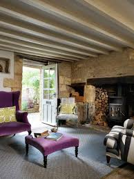 mullions cotswolds cottage project caroline holdaway design