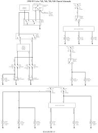2004 volvo xc70 rear lights wiring diagram xc free wiring diagrams