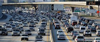 take two thanksgiving traffic worst in la 6 tips for hassle