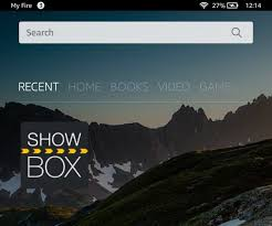 problem parsing apk show box app to kindle showbox app
