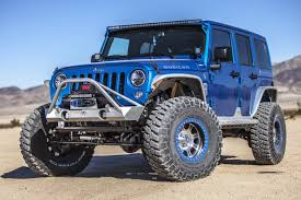wide jeep poison spyder customs jeep wrangler 2007 2017 crusher flares
