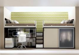 Bunk Bed Ideas For Small Rooms Stunning Bunk Beds For Small Room Ideas Home Design And Interior