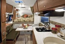 Camper Interiors The Xpcamper Enthusiast Forum
