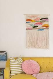 best 25 woven wall hanging ideas on pinterest weaving weaving