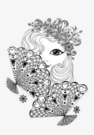 imagen blanco y negro en illustrator blanco y negro chica encantadora illustrator blanco y negro