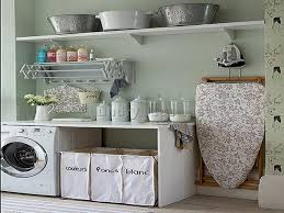 Laundry Room Table With Storage Laundry Room Table You Can Look Small Laundry Room Organization