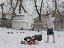 Funny Snow Memes - 16 funny memes about spring
