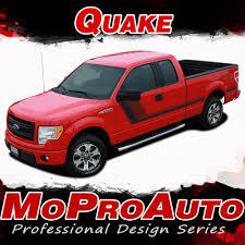 subaru side decal f 150 quake ford f 150 hockey stripe