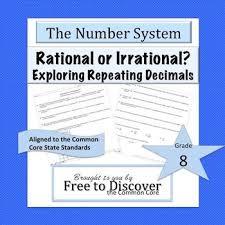 best 25 repeating decimal ideas on pinterest fraction chart