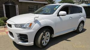mitsubishi rvr 2013 mitsubishi rvr prestige world motors buy vehicles in kenya