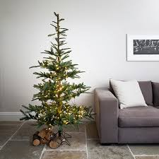 how many lights for a 7ft tree 7ft nobilis artificial christmas fir tree lights4fun co uk