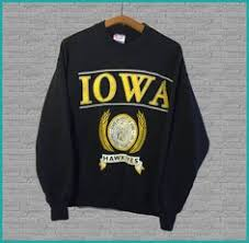 iowa hawkeye sweater iowa hawkeyes s gradient legging black iowa