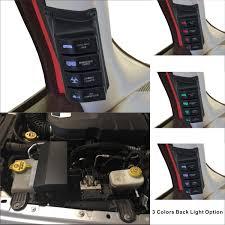 jeep wrangler back jeep wrangler jk u0026 jku 2007 2017 a pillar switch pod with control
