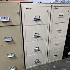 Vertical 4 Drawer File Cabinet by Fireking 25 Vertical 4 Drawer Fireproof File Cabinet U2013 Putty