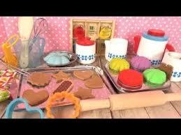jeux de cuisine service jeu d imitation ustensiles gâteaux cuisine service à thé en bois