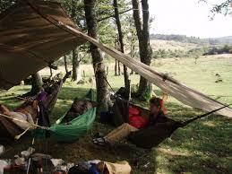 two person hammock