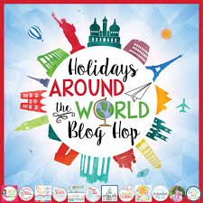 holidays around the world ireland