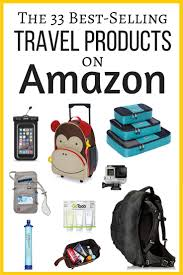 Best Selling Home Decor Items by The 33 Best Selling Travel Products On Amazon Travel Accessories