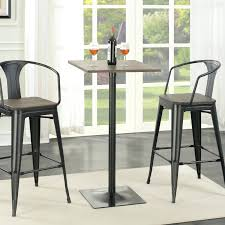 narrow dining room tables reclaimed wood 82 most bang up counter height dining table coaster chairs reclaimed