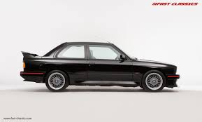 Bmw M3 1991 - used bmw e30 m3 86 92 cars for sale with pistonheads