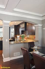 best wall color with oak kitchen cabinets wall colors with wood kitchen cabinets layjao